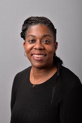 Deborah Waweru-McDowell