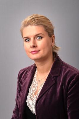 Joanna Zaplotna